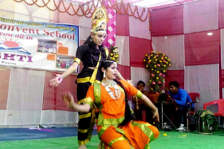 Brij Nandani Convent School-Event