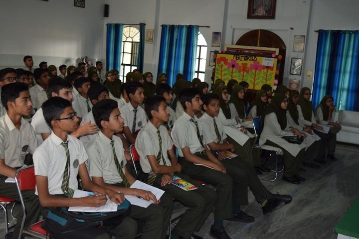 Brownwood Public School-Class Room