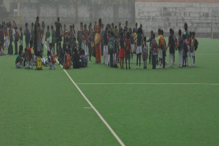 BSS Public School-Play Field