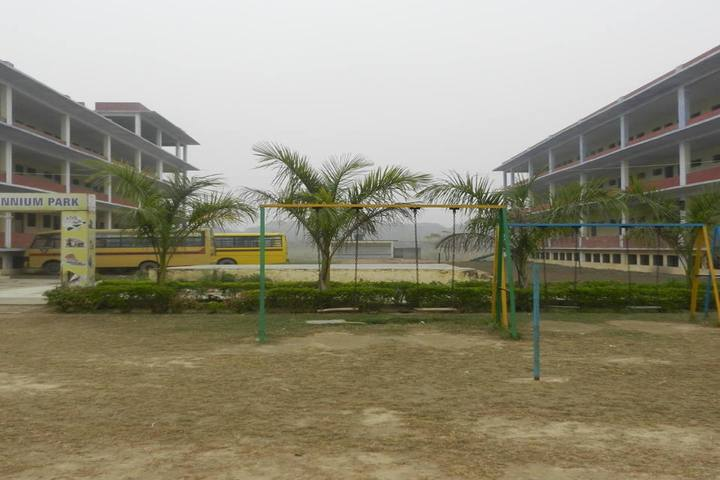BSS Public School-Play Garden
