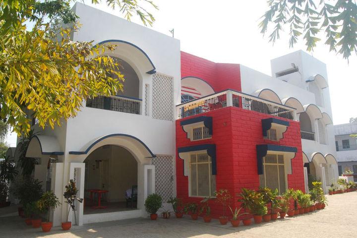 Buddha Public School-Campus