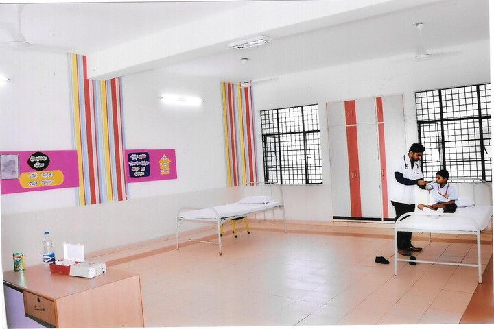 C H S Education Centre-Medical Facility