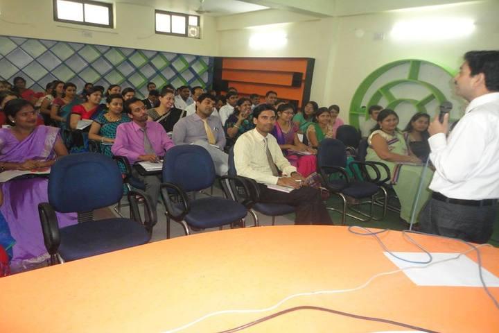 C S H P Memorial Public School-Workshop
