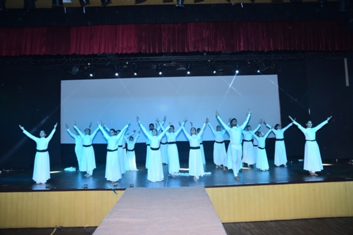 C L Gupta World School-Annual Day