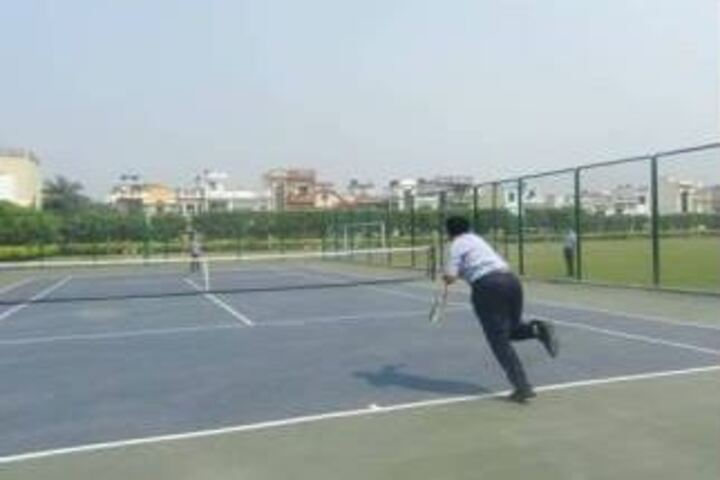 C L Gupta World School-Tennis