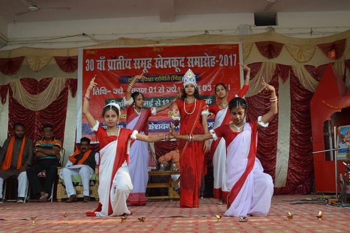 Saraswati Vidya Mandir-Cultural Activity