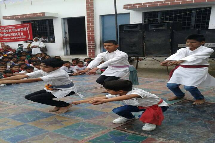C N S  Academy-Dance