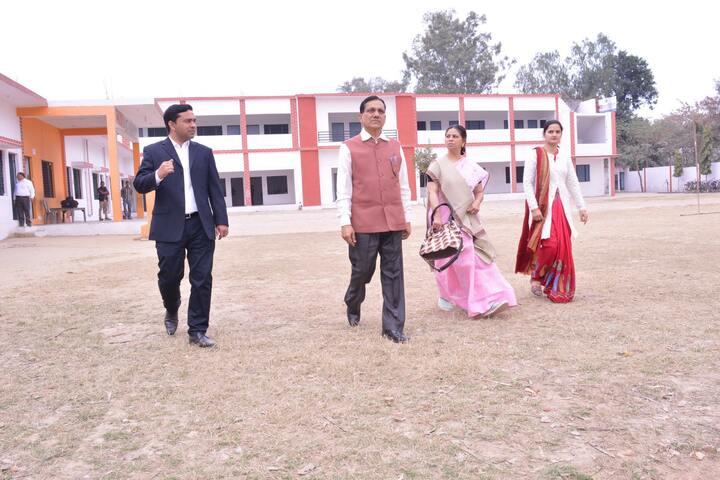 C N S  Academy-Ground