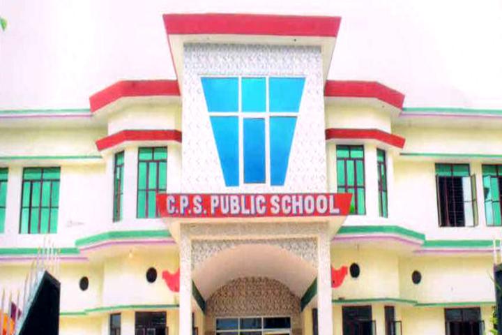 C P S Public School-Campus View