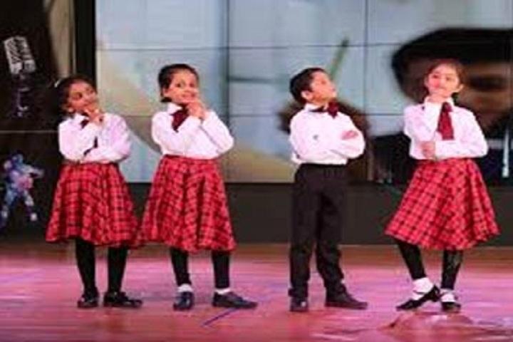 Capital Public School-Cultural Activity