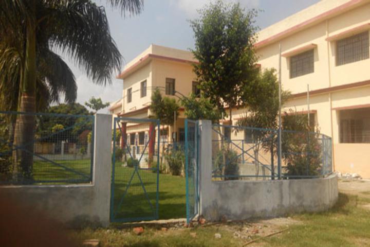Capital Public School-Campus View