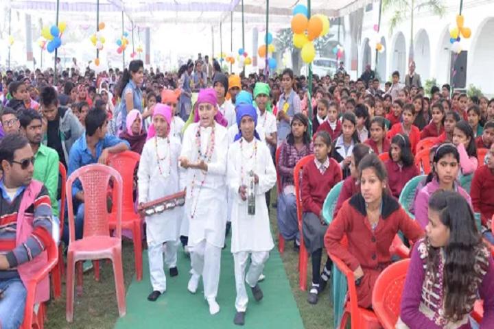 Captain Ram Singh Education Academy Vidyalaya-Annual Day Celebration