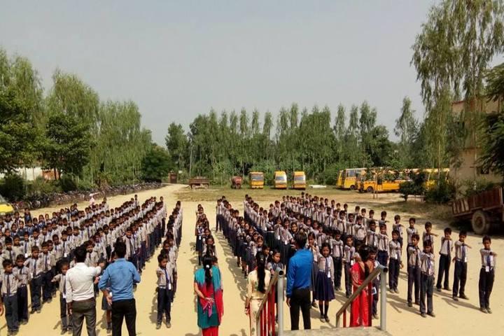 Cda Academy-Assembly