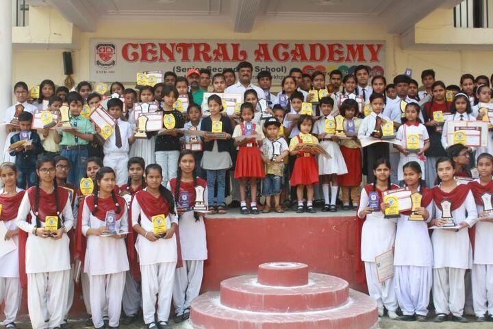 Central Academy-Achievement
