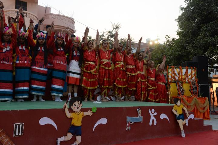 Central Academy-Cultural Fest