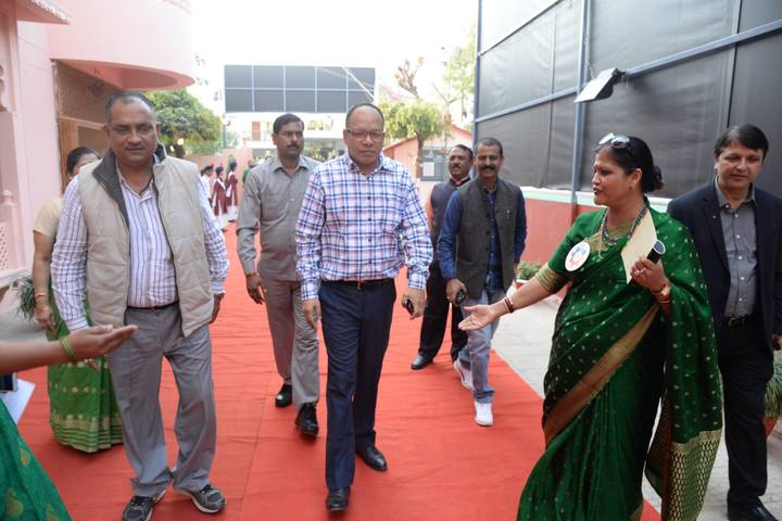 Central Academy-Annual Day