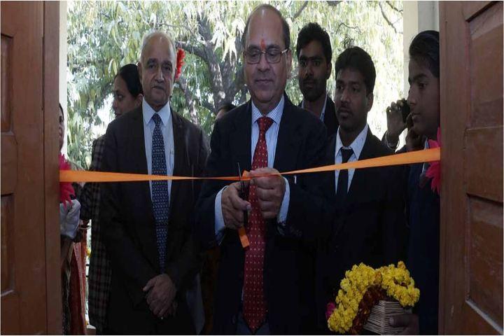 Central Hindu Boys Senior Secondary School-Inauguration