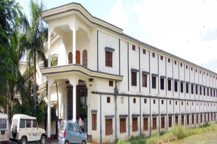 Central Public Academy-Campus