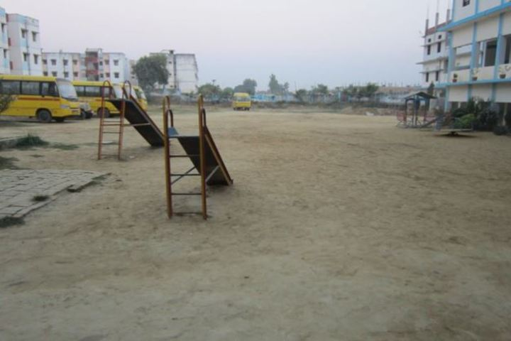 Central Public School-Play Ground