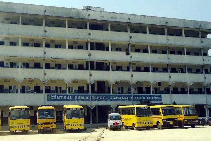 Central Public School-Campus