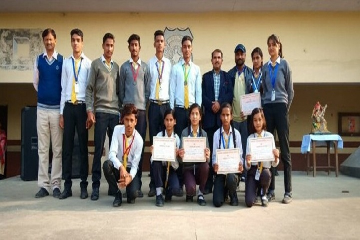 Central Public School-Award