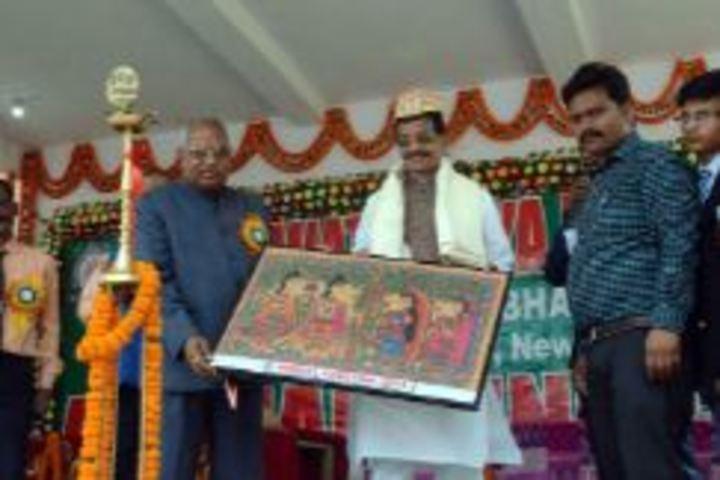 Sarswati Vidya Mandir-Achievements