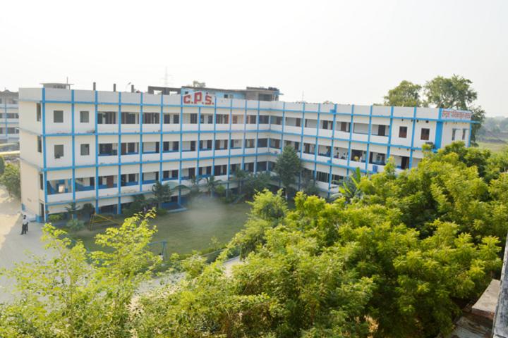 Central Public School -Campus View