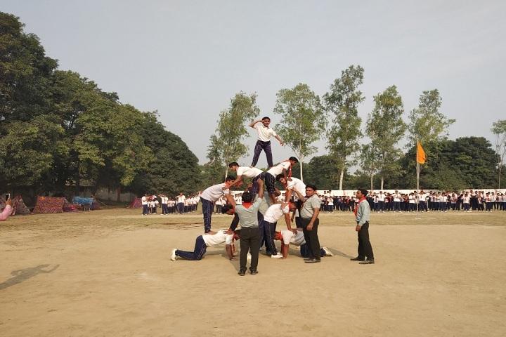 Ch Ajab Singh Memorial Public School-Activity
