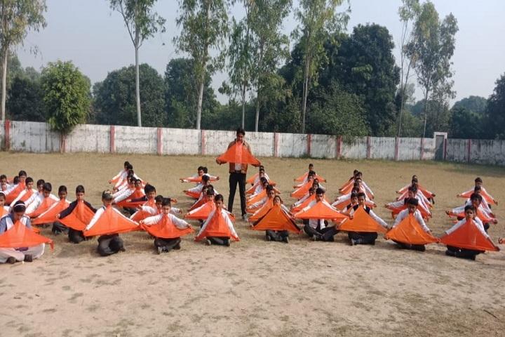 Ch Ajab Singh Memorial Public School-Activity1