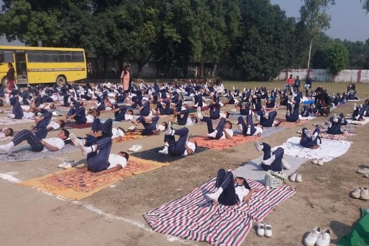 Ch Ajab Singh Memorial Public School-Physical Activity