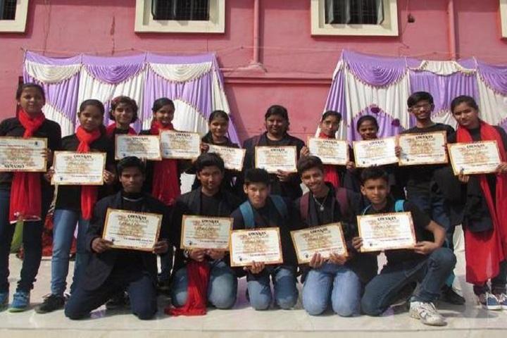 Ch Beeri Singh Public School-Awards