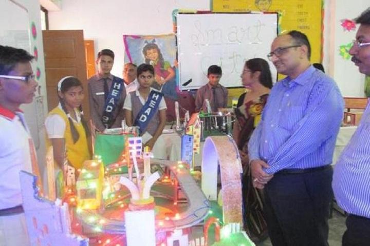 Ch Beeri Singh Public School-Event