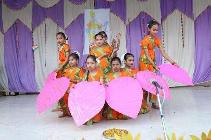 Ch Beeri Singh Public School-National Day Celebration