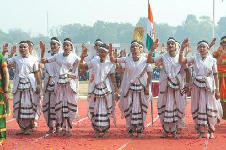 Ch Beeri Singh Public School-Independance Day