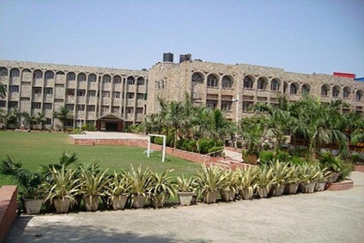Ch Chhabil Dass Public School-Campus View