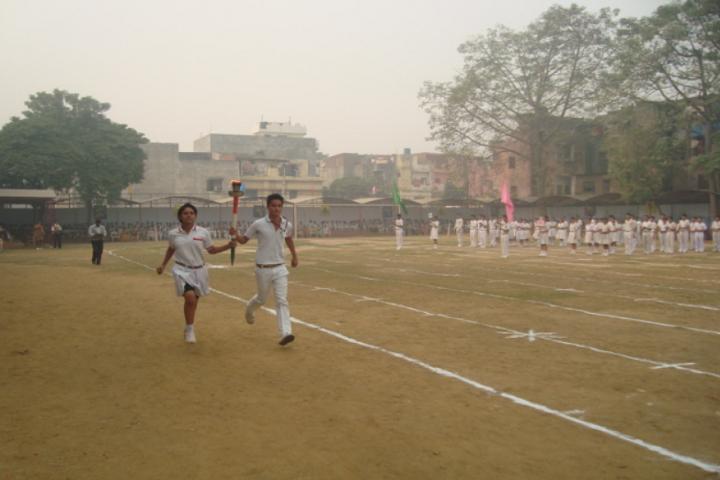 Ch Chhabil Dass Public School-Sports Day