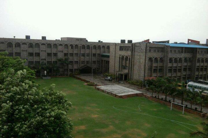Ch Chhabil Dass Public School-Play Ground
