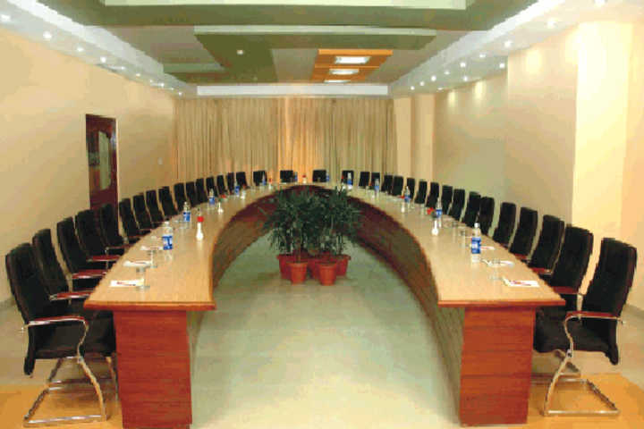 Ch Prakash Chand Senior Secondary School-Conference Hall