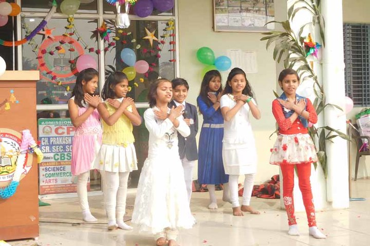 Ch Prakash Chand Senior Secondary School-Annual Day