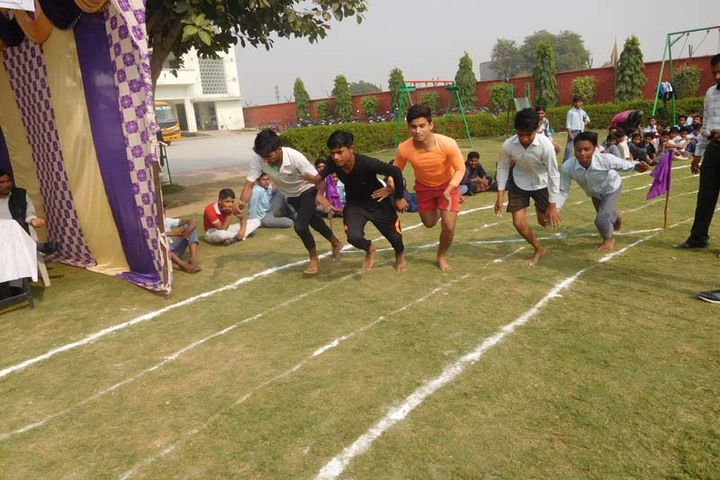 Ch Prakash Chand Senior Secondary School-Sports