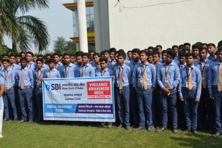 Chandraprabha Public School-Activity