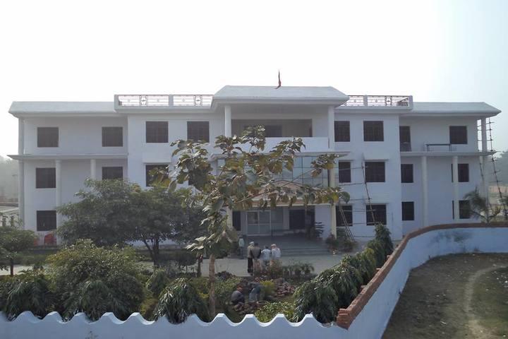 Chandraprabha Public School-Campus