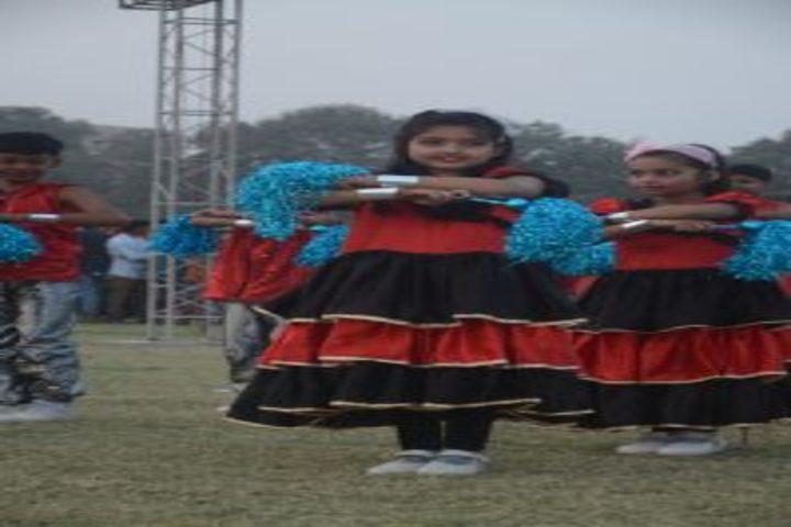 Children Academy-Dance