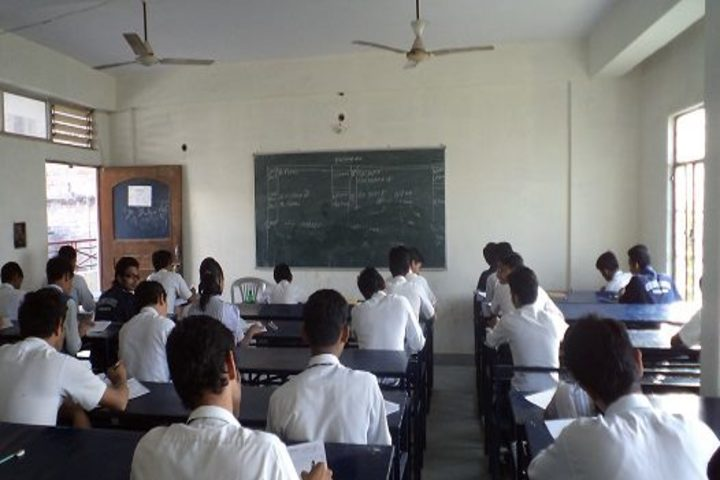 Childrens Academy-Classroom