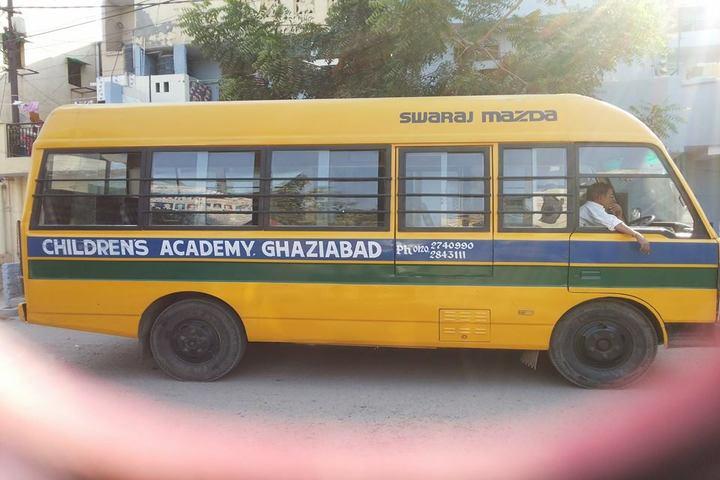 Children Academy-Bus Transport
