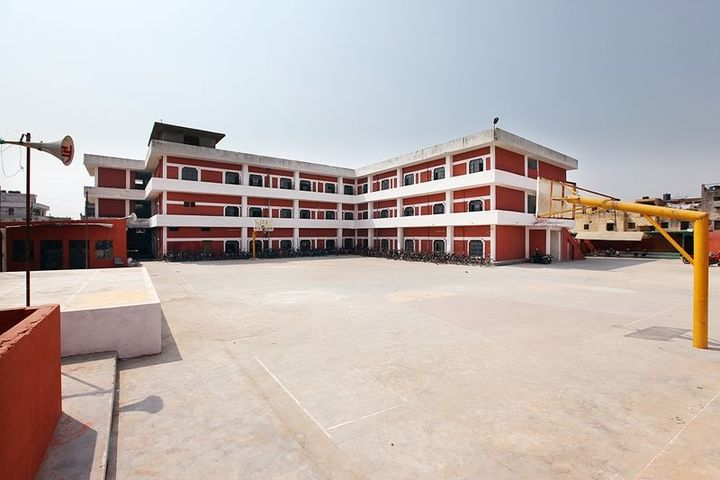 Children Academy-Campus