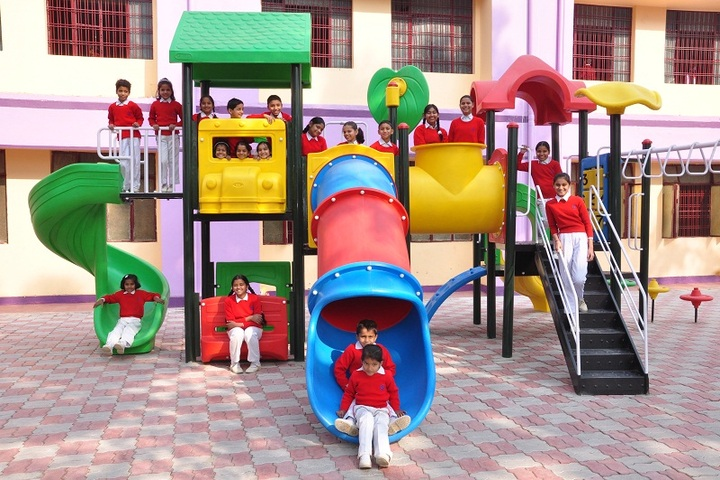 Childrens Academy-Play Area2