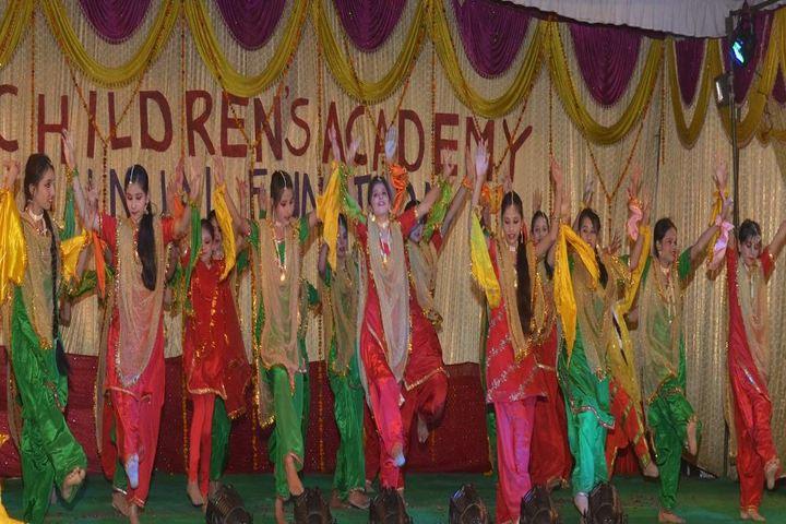 Childrens Academy-Dance