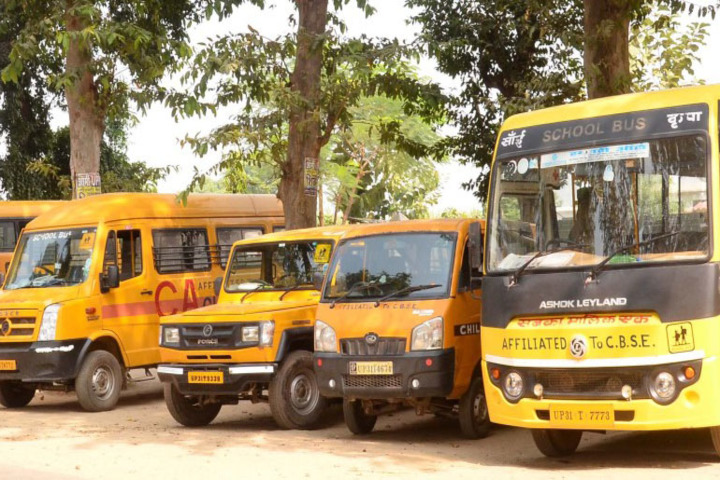 Childrens Academy-Transport