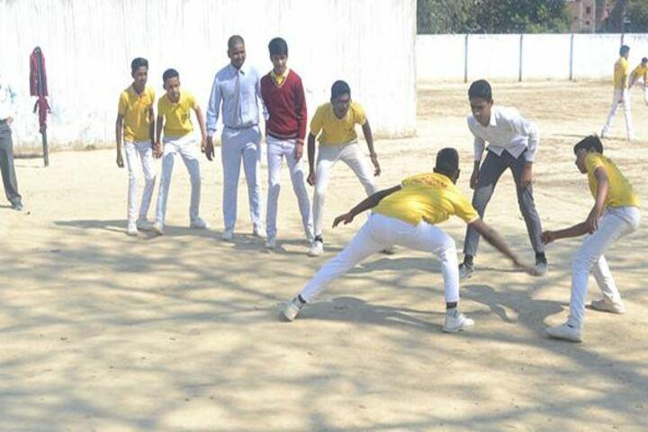 Christuraja Public Senior Secondary School-Sports